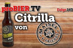 Citrilla – Der Weizen IPA Hybrid aus Bayreuth