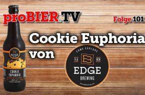 Cookie Euphoria – Das Edge Bier für Krümelmonster