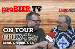 Crux Fermentation Project – Grandioses Bier aus Bend, OR