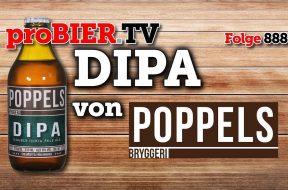 Das 8er Bier – Poppels DIPA