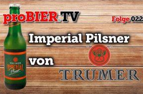 Das Imperium schlägt zurück – Pilsbock aus Obertrum