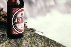 """Das ist sein Bier – """"Gablitzer"""" Wiener Lager im Bierkalender"""