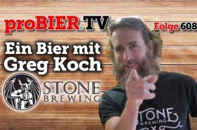 Der Rolling Stone des Craftbier: Greg Koch