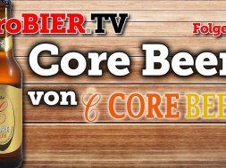 Des Kürbis Kern – Core Beer von KOR