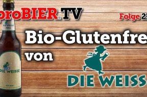 Die Salzburger Weisse – Mit Bio aber ohne Gluten