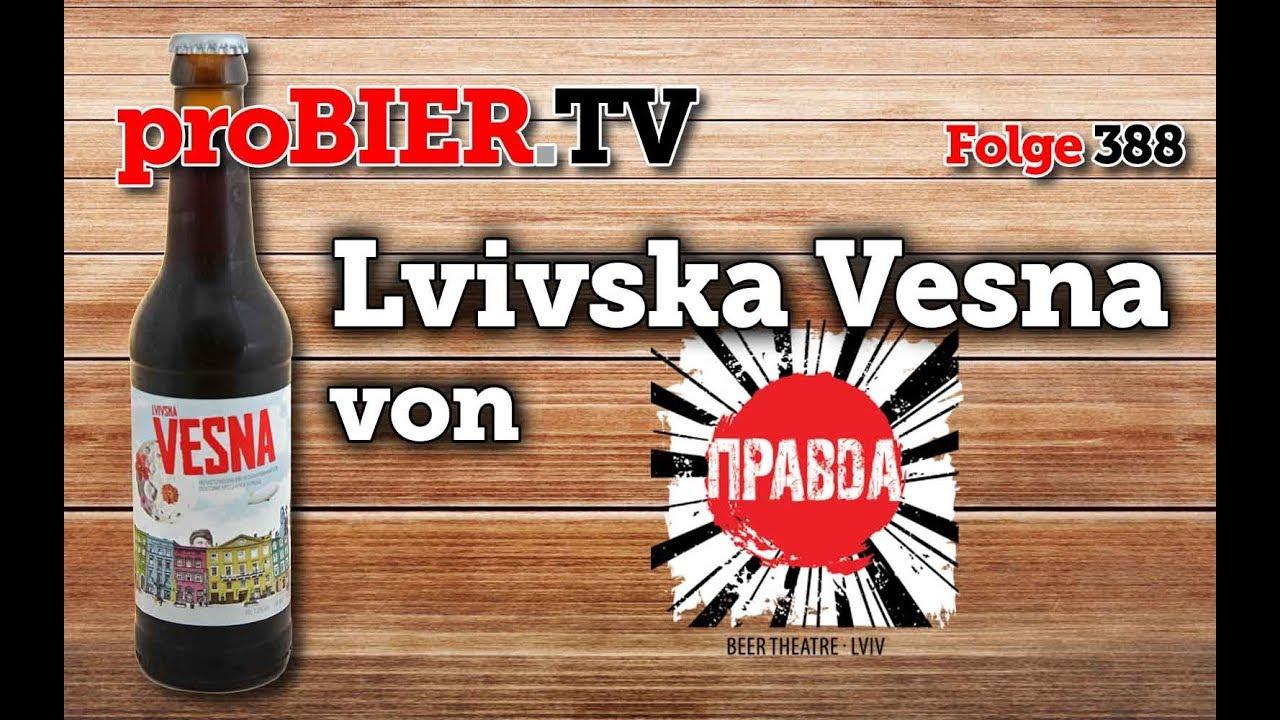 Die Wahrheit liegt im Dunkeln – Lvivska Vesna