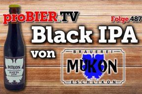 Dunkle Schweiz – Black IPA von Mükon