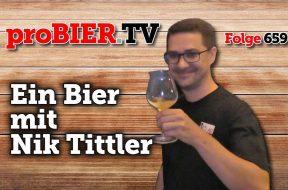 Ein Bier mit Nik von Lakeseidel