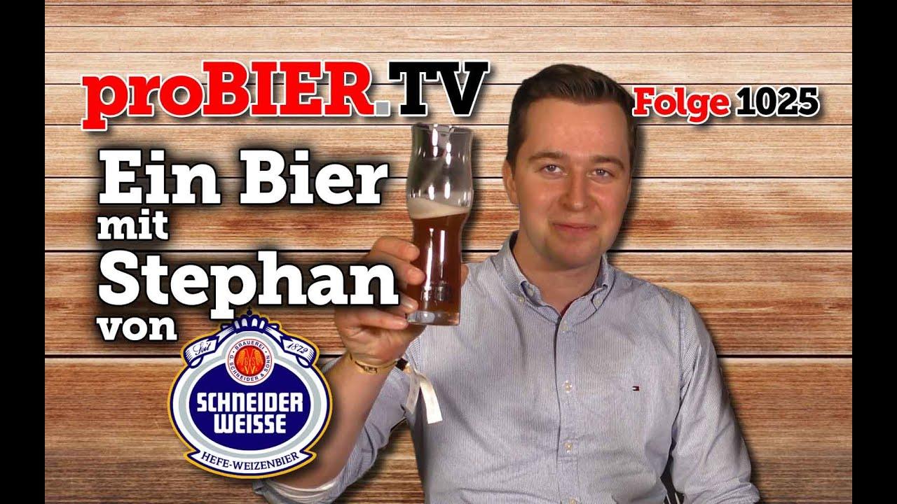 Ein Tap 7 Original mit Stephan   proBIER.TV – Craft Beer Review #1025 [4K]
