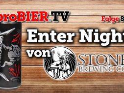 Enter Night – Das Stone und Metallica Pilsner