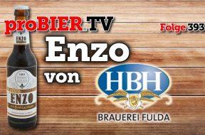 Enzo, das Kaffeebier, das keines sein darf – Hohmanns Brauerei