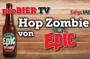 Epic Brewing lässt den Hop Zombie los