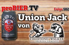 Firestone Walker hisst den IPA Union Jack