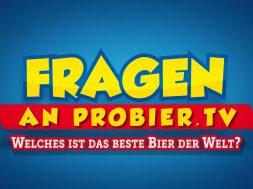 Fragen an proBIER.TV #03 – Welches ist das beste Bier der Welt? [4K]