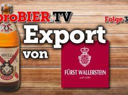 Fürsten Export – Ein deutscher Import aus Bayern
