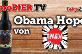 """""""Gimme Hope Obama"""" – Ukrainischer Weihnachtswunsch"""