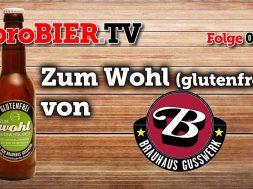 """Gluten raus – Geschmack rein – Gusswerk sagt """"Zum Wohl"""""""