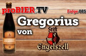 Gregorius – Der starke Trappist aus dem Stift Engelszell