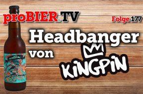 Holzfassgereiftes für den Kopf – Kingpin Headbanger