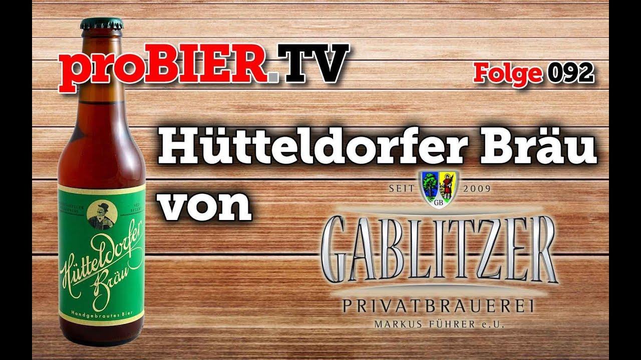 Hütteldorfer Bräu belebt 300 Jahre alte Biertradition