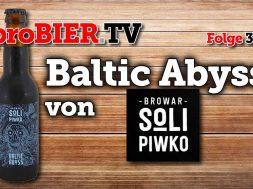 Imperial Baltic Abyss von Browar Solipiwko