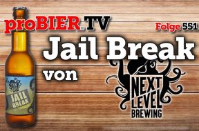 Indie Bier Ausbruch – Next Level Brewing Jail Break