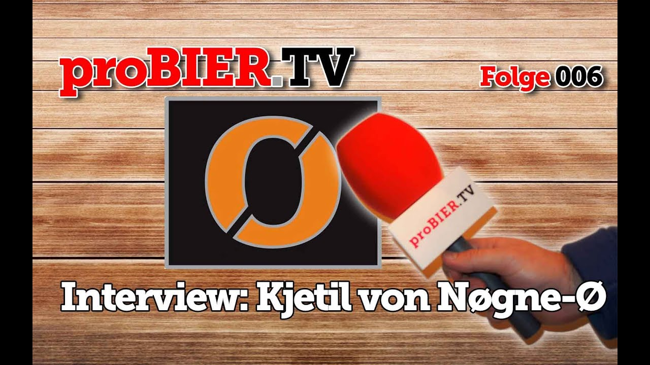 Interview: Kjetil Jikiun, der Gründer von Nøgne-Ø [HD Video]
