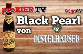 Jack Sparrows Delight – Black Pearl von Distelhäuser