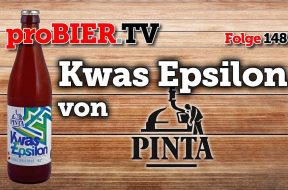 Kwas Epsilon – Double India Sour von PINTA