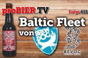 """Leinen Los für """"Baltic Fleet"""" – Bewdog vs. Bevog"""