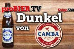 Licht aus – Dunkel rein – Bayerisches aus der Camba Bavaria