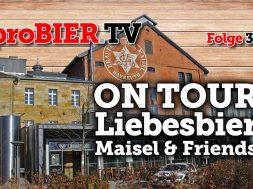Liebesbier – Der Craft Bier Hotspot in Bayreuth