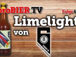 Limelight von 6beers   proBIER.TV – Craft Beer Review #654 [4K]