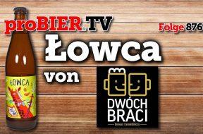 Łowca – Die Jagd von Dwóch Braci