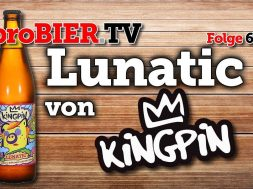 Lunatic – I like Kingpin – Polnisches Wit