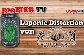 Luponic Distiortion – 7 Hopfen Mix von Firestone Walker