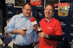 Meet the Brewer – Josef Niklas aus der Brauerei Ried