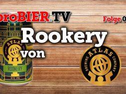 "Mit ""Rookery"" bringt Atlas Brewing Roggen ins IPA"
