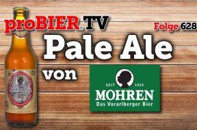 Mohren – das Vorarlberger Pale Ale