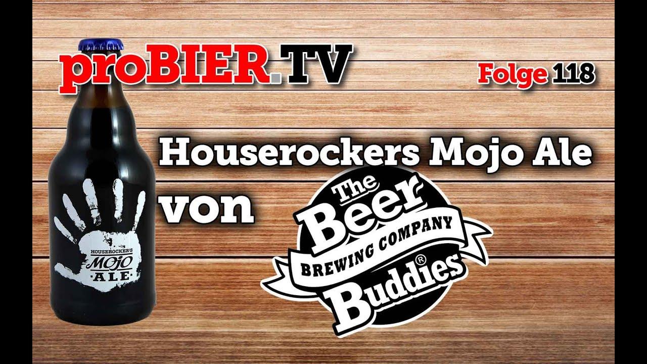 Mojo Ale – Das Blues Bier der Beer Buddies
