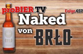 Naked an der Spree – AF Pale Ale von BRLO