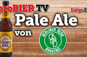 Neuköllner Pale Ale vom Berliner Berg