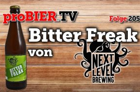 Next Level Brewing – Next Bitter Freak