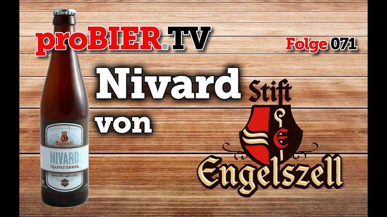 Nivard – der leichte Trappist aus dem Stift Engelszell
