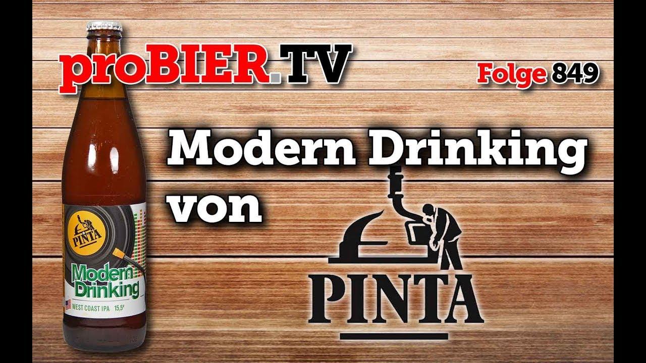 NORA würde Modern Drinking