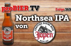 Northsea IPA – das holländische Pendant für die East Indies