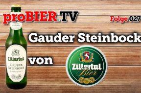 Österreichs stärkstes Festbier kommt aus dem Holzfass und dem Zillertal