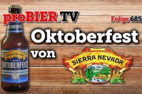 Oktoberfest Kollaboration – Sierra Nevada / Weihenstephan