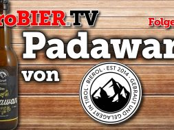 Padawan – Das spacige Pale Ale von Bierol