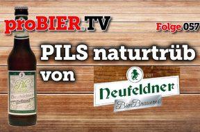Pils again – Heute aber Bio aus Neufelden